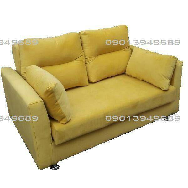 تختخواب شو دو نفره مدل sofa