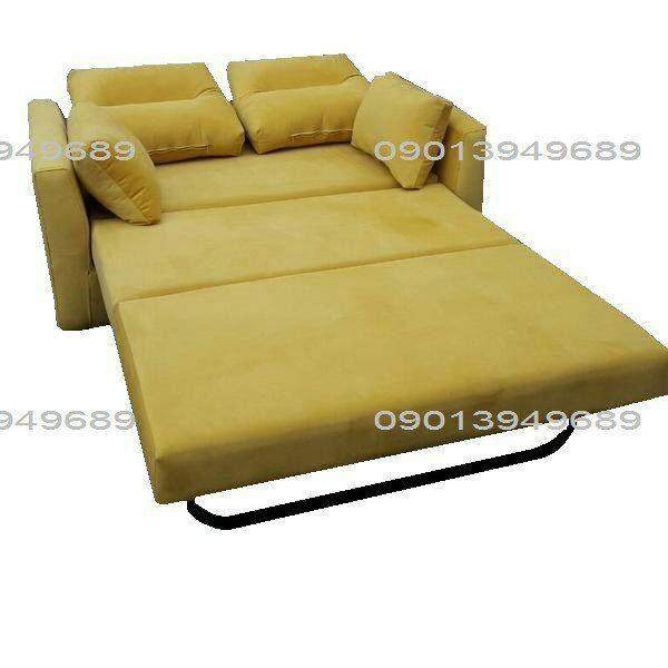 کاناپه تختخواب شو مبل راحتی MOBLERAHATI