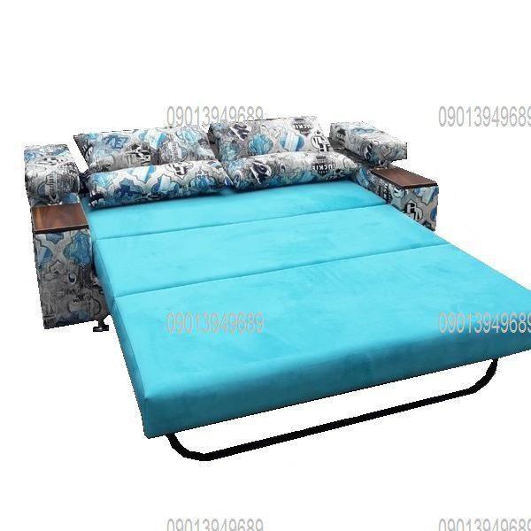کاناپه تختخواب شو لالوسکی