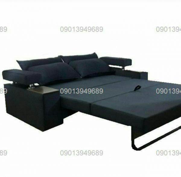مبل راحتی |کاناپه تختخوابشو | مبلمان شنی
