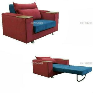 کاناپه کمجا یکنفره arasofa